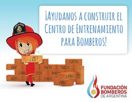Fundación bomberos argentinos
