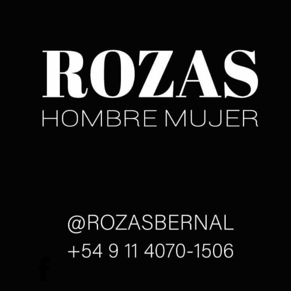 ROZAS
