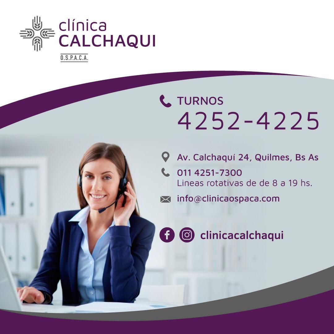 Clínica Calchaquí