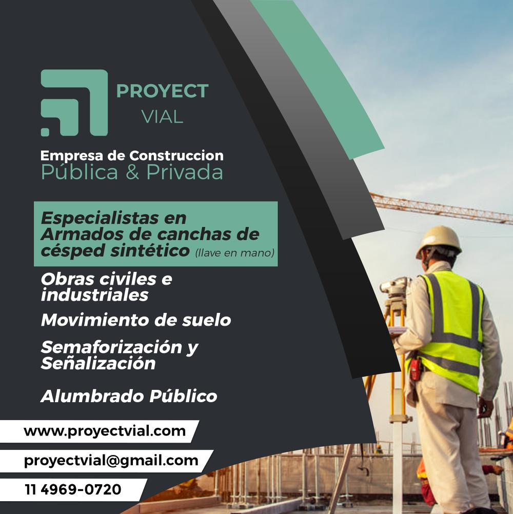 Proyect Vial
