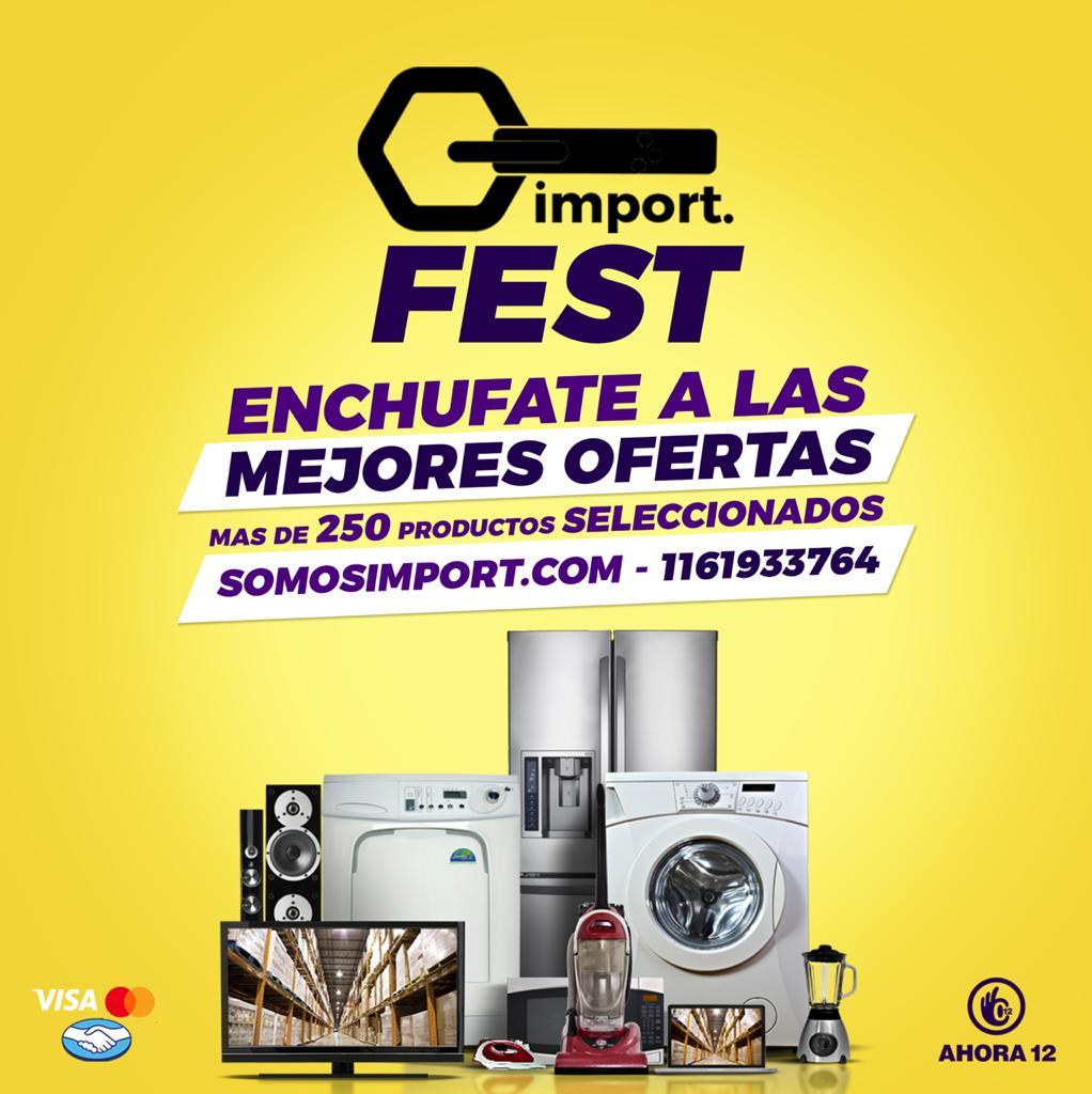 Import Fest