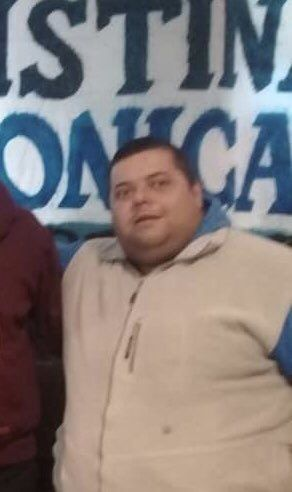 Murió ex concejal quilmeño, Hernán Lupo
