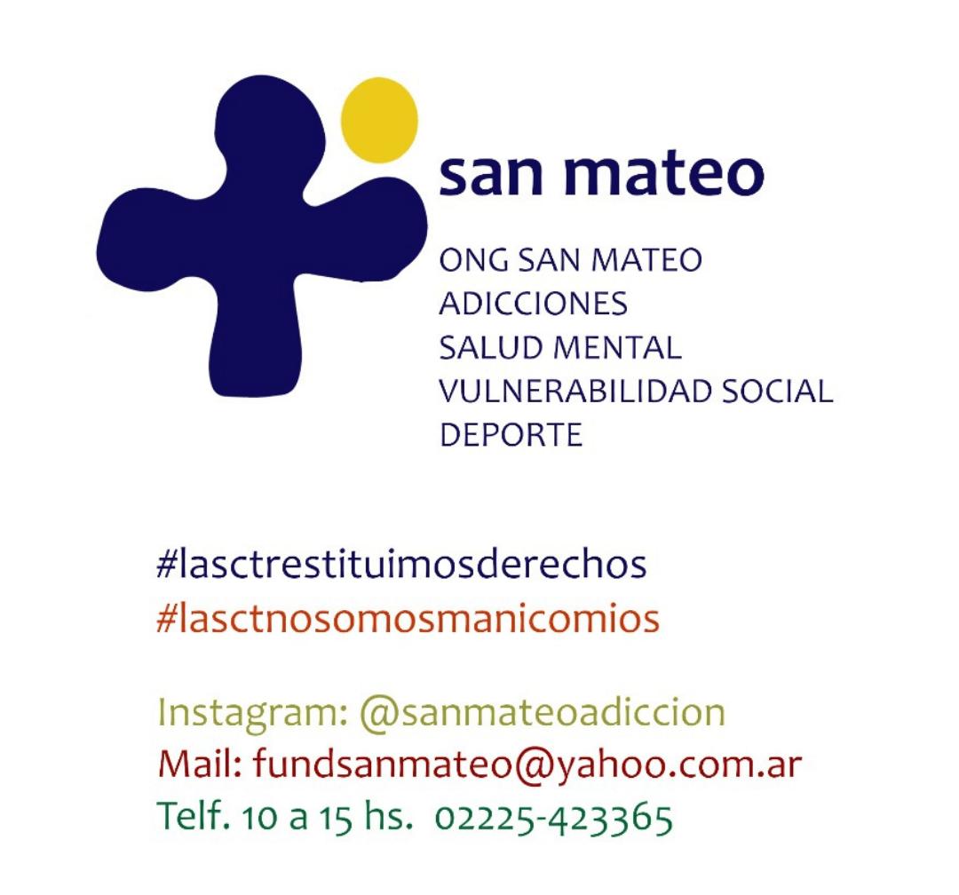 San Mateo ONG